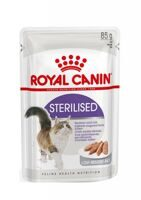 ROYAL CANIN Sterilised 85гр